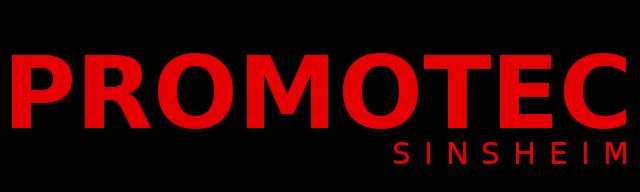 Logo von Promotec GmbH